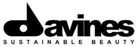 Davines Sustainable Beauty logo